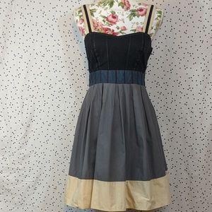 Silence + Noise Dress - Size M